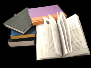 A_Stack_of_Books
