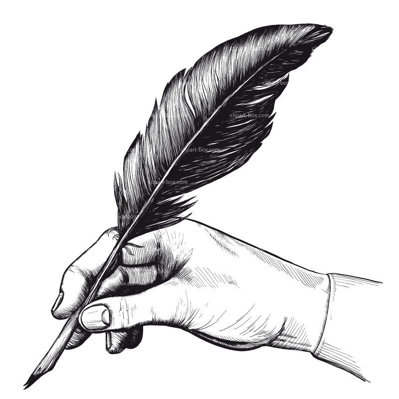 feather pen clipart the galaxy bookshop feather pen clipart the galaxy bookshop