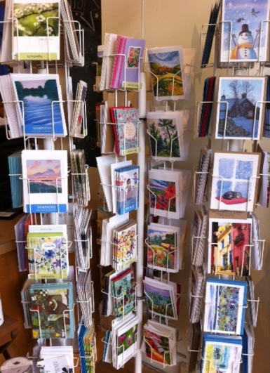 Beautiful cards for all occasions