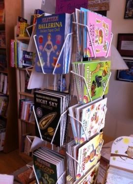 Dover activity books